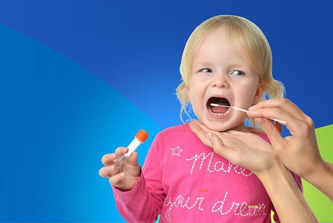 Vì sao các hot mom đổ xô đi xét nghiệm gen tìm tài năng cho con - 3