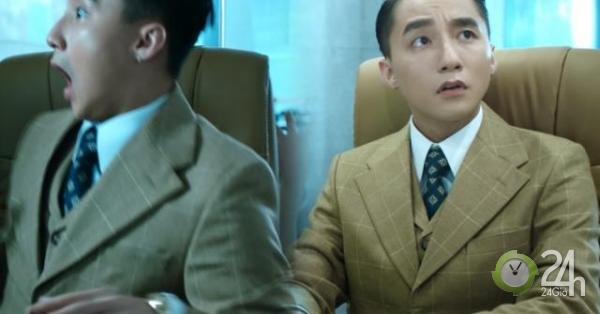 """Sơn Tùng lại gây """"sốt"""" khi lộ vẻ sợ hãi trong teaser 9 giây phim kinh dị - Giải trí"""