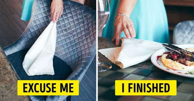 18 quy tắc lịch sự trên bàn ăn không phải ai cũng biết - 2