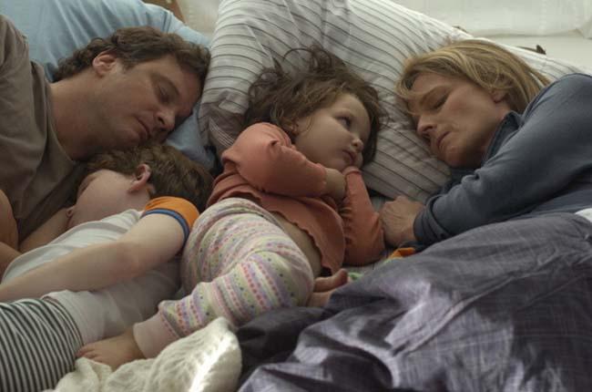 8 hậu quả nghiêm trọng với con cái khi cha mẹ giả vờ sống hạnh phúc - 2