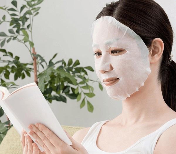 Chuyện thật như đùa: Càng chăm đắp mặt nạ da càng xấu vì những sai lầm sau - 3