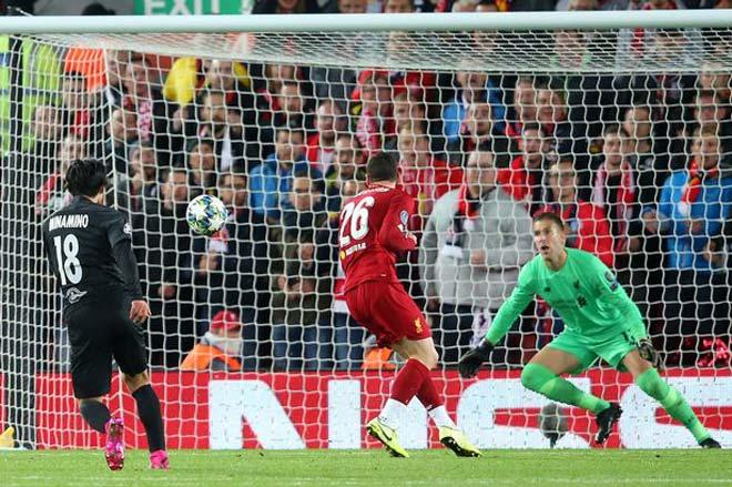 Sao trẻ châu Á từng đấu Công Phượng, lừa cả Van Dijk khiến Liverpool hú hồn cúp C1 - 2