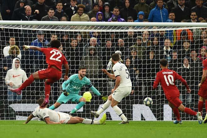 Những trận đấu nóng nhất cúp C1: Liverpool, Bayern Munich gây sốc ra sao? - 1