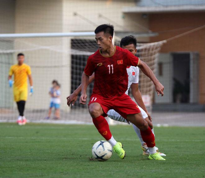 ĐT Việt Nam tái đấu đàn em U22 VN: Rượt đuổi 4 bàn siêu hấp dẫn - 1