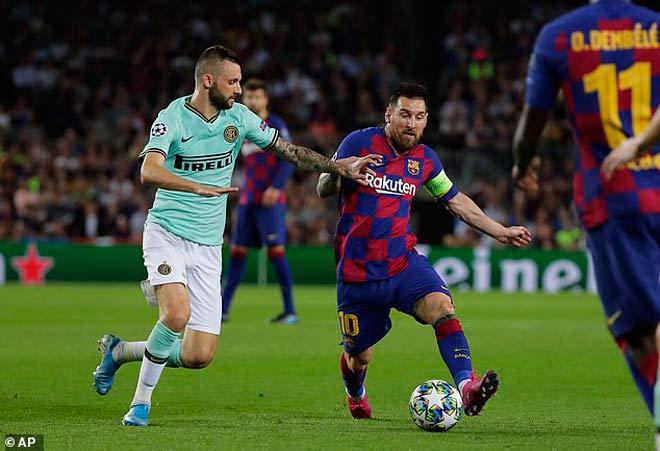 Đêm diễn của siêu sao Cúp C1: Ngất ngây Salah, Suarez, Messi - 2