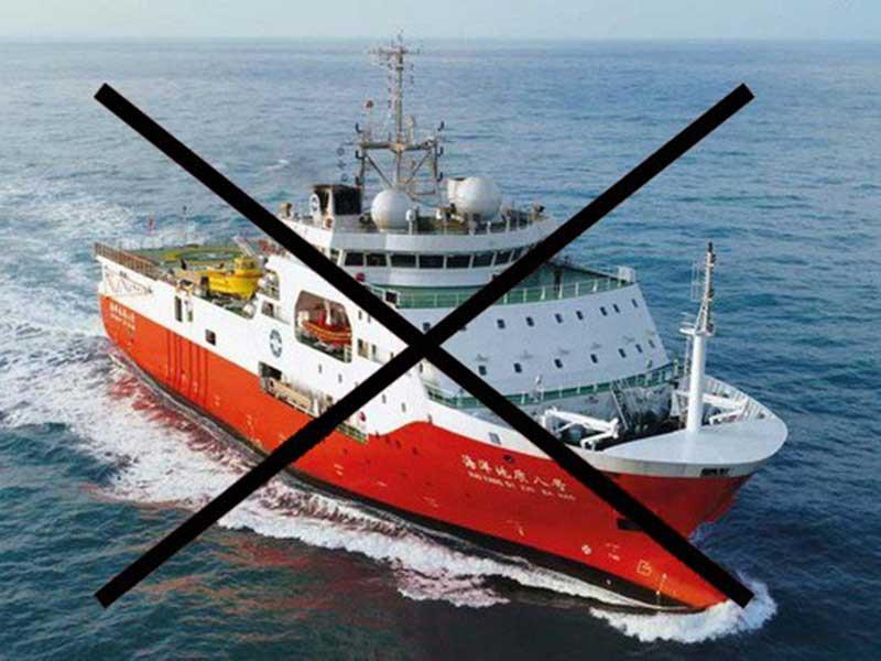 Lý do Trung Quốc ngoan cố kéo dài xâm phạm biển Việt Nam - 1