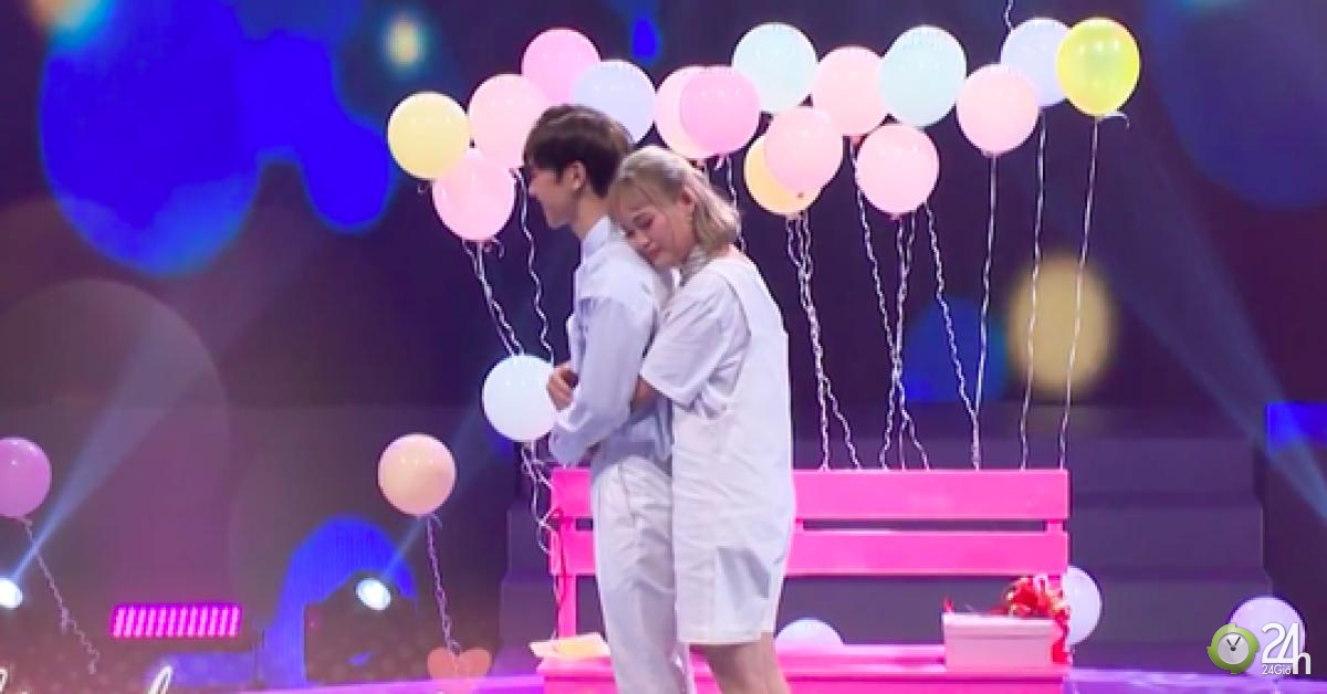 Hot girl Bình Thuận nhận cái kết không ngờ khi tỏ tình nam ca sĩ trên truyền hình - Giải trí