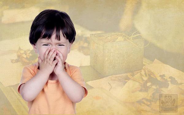 Kết quả hình ảnh cho bệnh viêm mũi dị ứng ở trẻ em