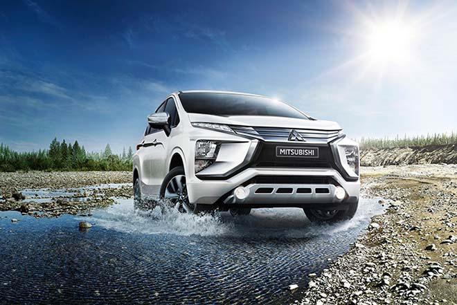 Cập nhật bảng giá xe Mitsubishi XPander 2019 mới nhất tháng 10
