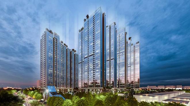 Sunshine City Sài Gòn – Bức họa sống động cho giấc mơ nhà ở thượng lưu - 2