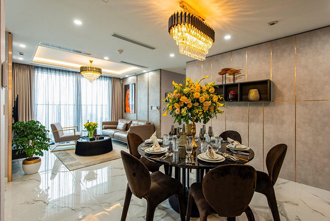 Sunshine City Sài Gòn – Bức họa sống động cho giấc mơ nhà ở thượng lưu - 4