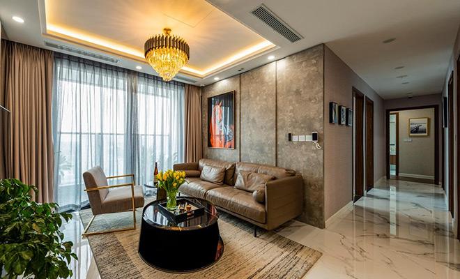 Sunshine City Sài Gòn – Bức họa sống động cho giấc mơ nhà ở thượng lưu - 5