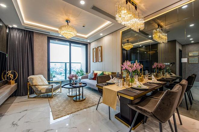Sunshine City Sài Gòn – Bức họa sống động cho giấc mơ nhà ở thượng lưu - 6