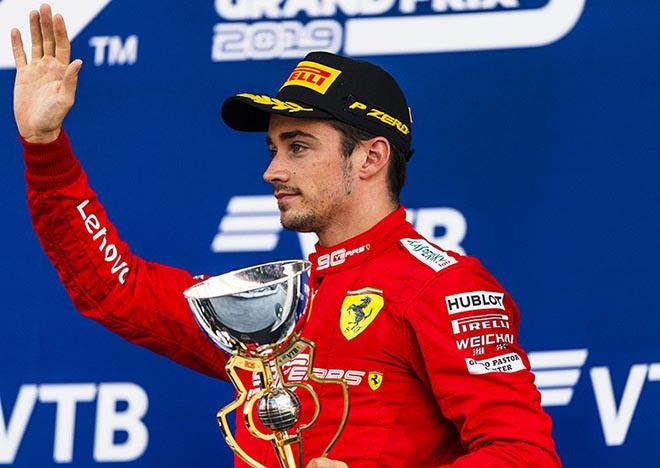 Đua xe F1: Ferrari chuyện bé xé ra to, nội bộ lại lục đục - 3
