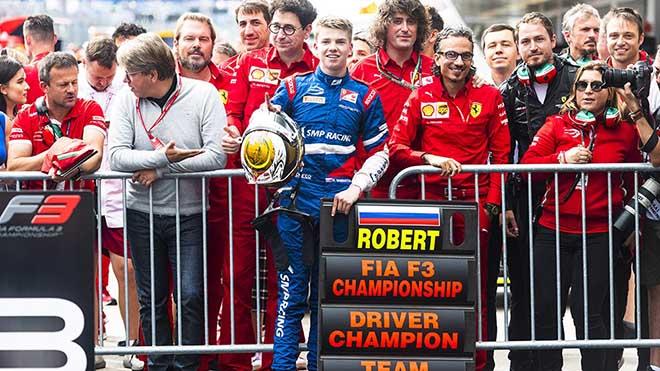 Đua xe F1: Ferrari chuyện bé xé ra to, nội bộ lại lục đục - 6