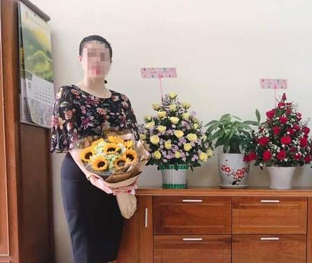 Nữ trưởng phòng ở Tỉnh ủy Đắk Lắk mượn tên chị để thăng tiến: Có hay không sự nâng đỡ không trong sáng? - 1