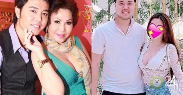 Vũ Hoàng Việt cưới hot girl nóng bỏng sau chia tay tỷ phú U60 hơn 32 tuổi? - Ngôi sao