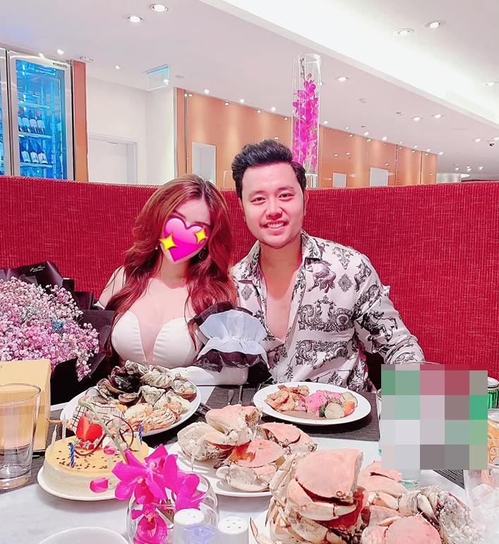Vũ Hoàng Việt cưới hot girl nóng bỏng sau chia tay nữ tỷ phú U60 hơn 32 tuổi? - 4