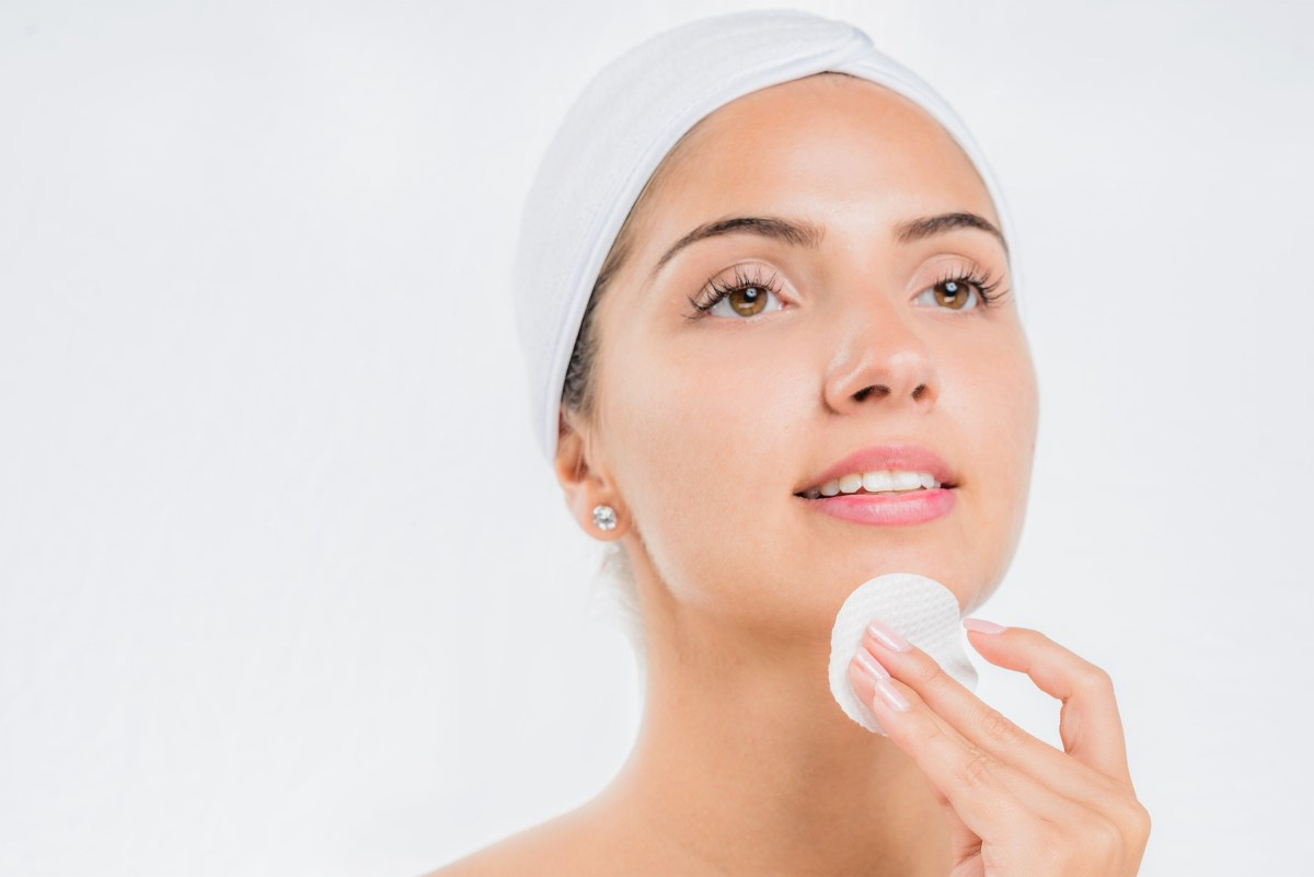 Kế hoạch ngày, tháng, tuần cụ thể để bạn có làn da đẹp không tì vết