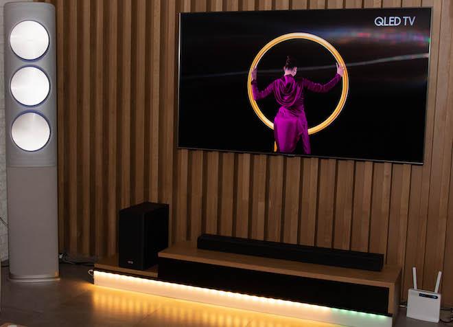 Samsung Smart Home tương thích với hơn 4.000 thiết bị IoT của bên thứ ba - 3