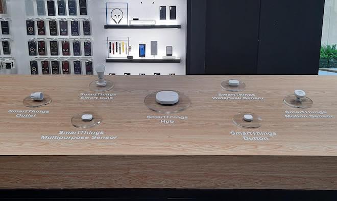 Samsung Smart Home tương thích với hơn 4.000 thiết bị IoT của bên thứ ba - 1