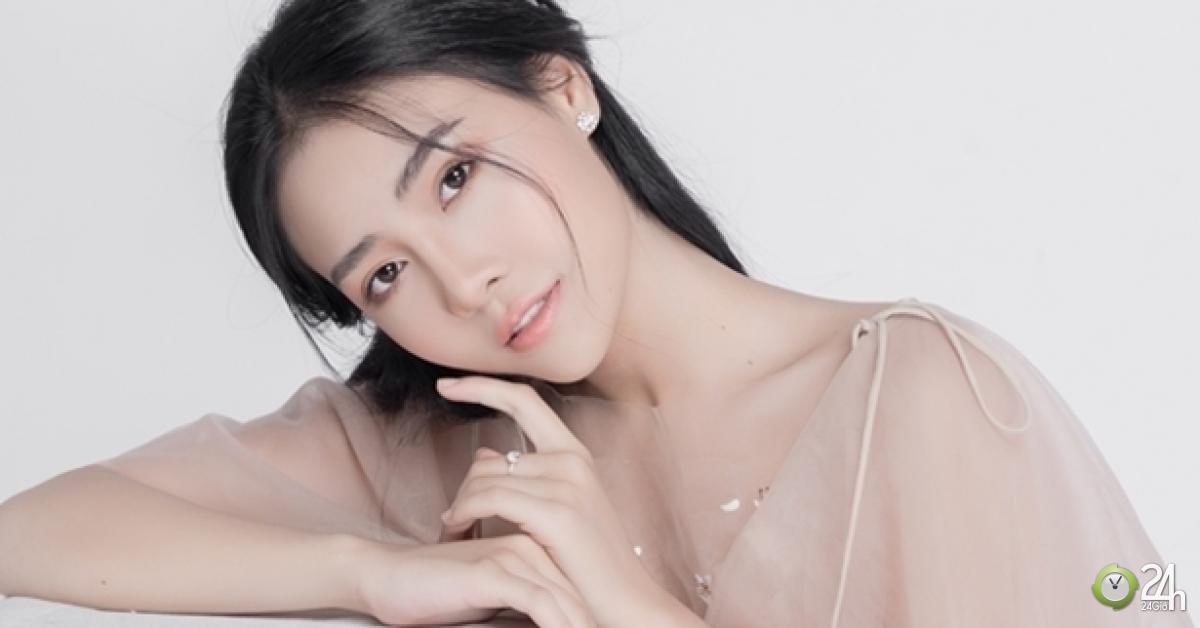 Cháu gái 18 tuổi của Trang Nhung: Da trắng, chân dài, được khen xinh như hoa hậu - Giải trí