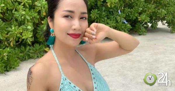 Ốc Thanh Vân tranh cãi gay gắt với ông bố trẻ có tên nữ tính trên sóng truyền hình - Giải trí