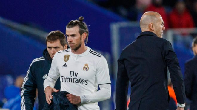 """Zidane bất lực vì Bale vô kỷ luật, nghi có """"nội gián"""" phòng thay đồ Real - 2"""