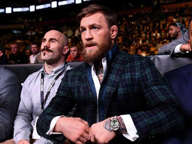 Tin thể thao HOT 5/10: Conor McGregor đối mặt án tù 6 tháng - 1