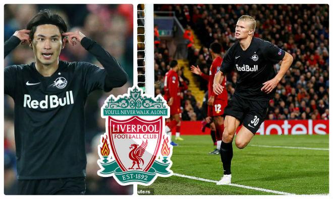 Liverpool chơi lớn, tậu tài năng châu Á từng đấu Công Phượng & SAO ghi 18 bàn/11 trận - 1