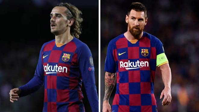 """Barca dính đòn vì SAO trẻ vạ miệng, Messi mất """"cạ cứng"""" trước Siêu kinh điển - 2"""