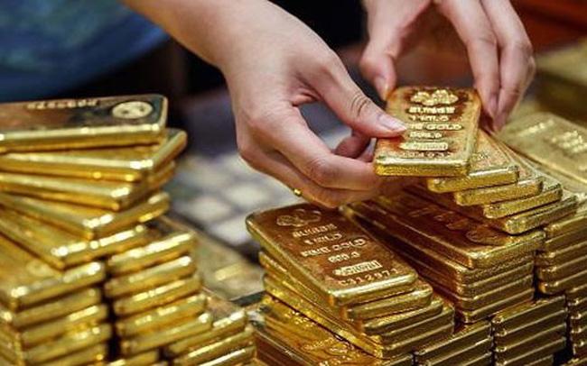 Giá vàng hôm nay 7/10: Sau tuần đảo chiều, giá vàng sẽ tiếp tục bứt phá - 1