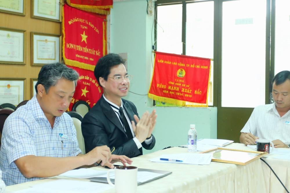 """Sau """"giáo sư âm nhạc"""", Ngọc Sơn thăng chức làm Phó Chủ tịch Hội Thể thao - 1"""