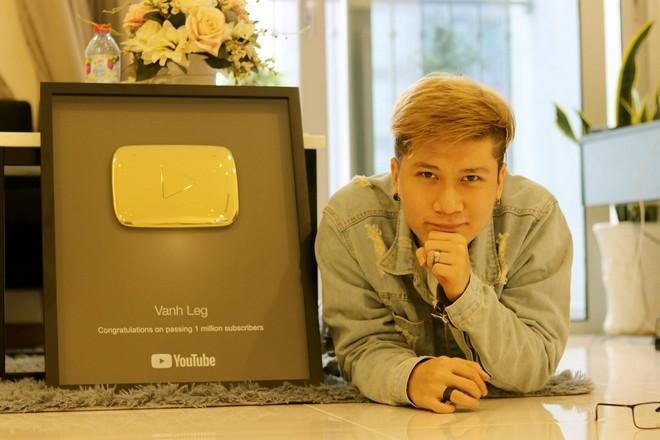 Sự mất tích bí ẩn của Thánh nhạc chế đạt trăm triệu view YouTube Vanh Leg - ảnh 2