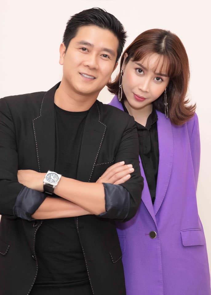 Giữa tin ly hôn Hồ Hoài Anh, Lưu Hương Giang đẹp như nữ thần nhờ phẫu thuật - 2