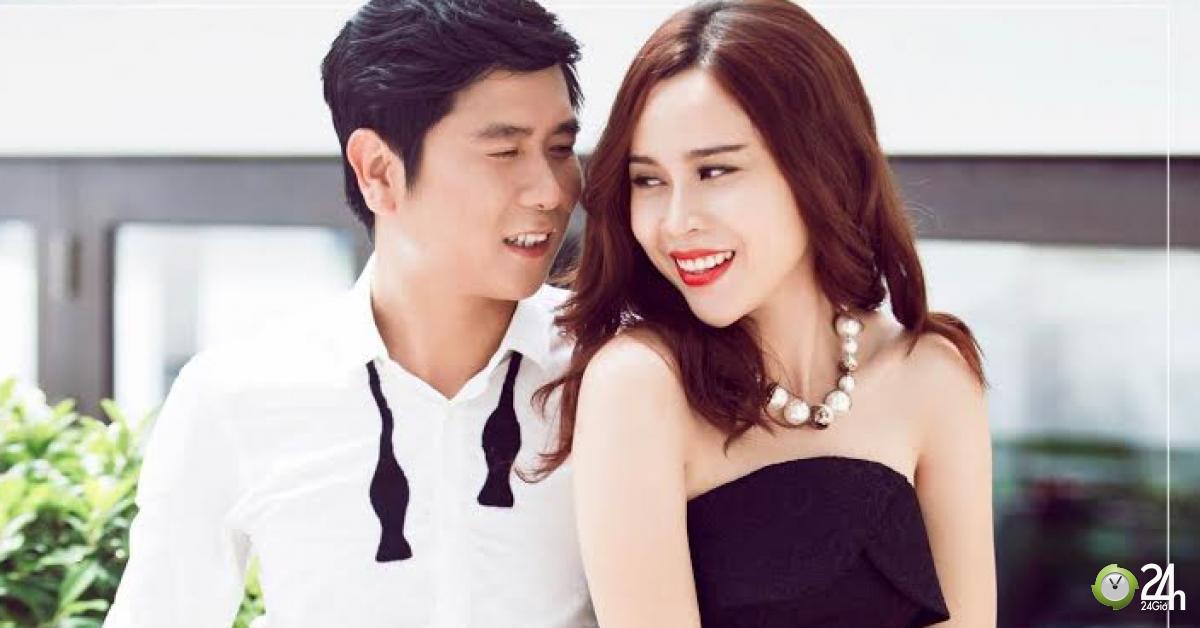 Hồ Hoài Anh lên tiếng về tin đồn ly hôn Lưu Hương Giang - Ngôi sao