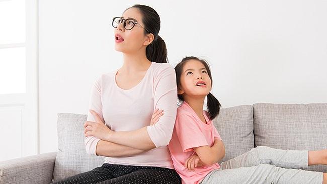 3 nguyên tắc giúp cha mẹ kiểm soát sự nổi loạn của con nhanh chóng - 3