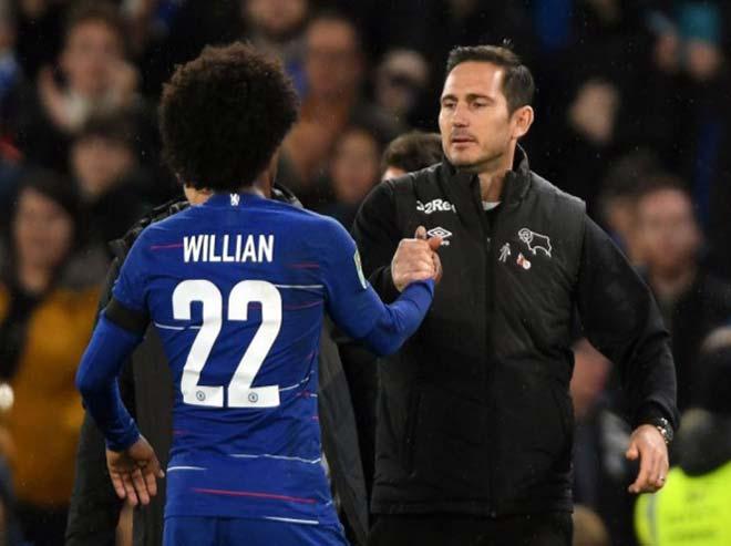 Tin HOT bóng đá sáng 7/10: Lampard chỉ ra thủ lĩnh của Chelsea - 1