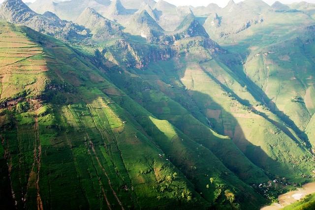 Du ngoạn đỉnh Mã Pì Lèng - một trong tứ đại đỉnh đèo của miền Bắc - 3