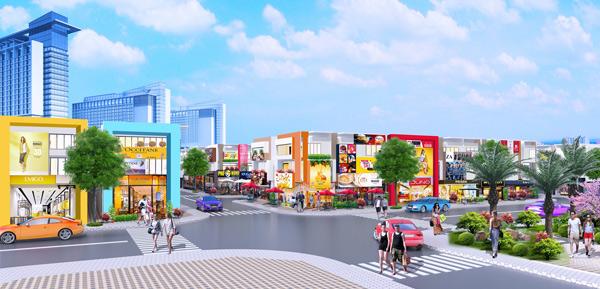 Golden Future City: Cơ hội đầu tư hấp dẫn tại Bàu Bàng - 2