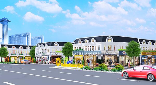 Golden Future City: Cơ hội đầu tư hấp dẫn tại Bàu Bàng - 1