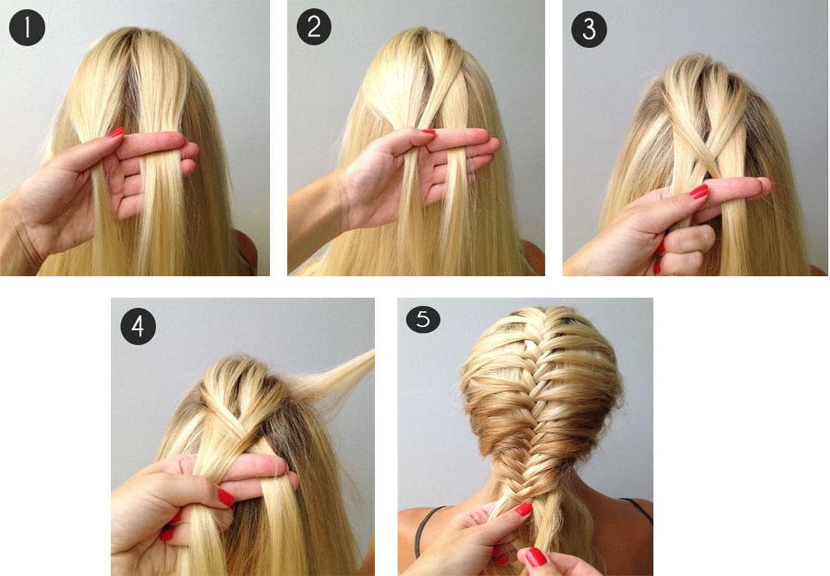 20 Cách tết tóc đẹp đơn giản dễ làm được yêu thích nhất năm 2021 - 1