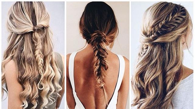 20 Cách tết tóc đẹp đơn giản dễ làm được yêu thích nhất năm 2021 - 11