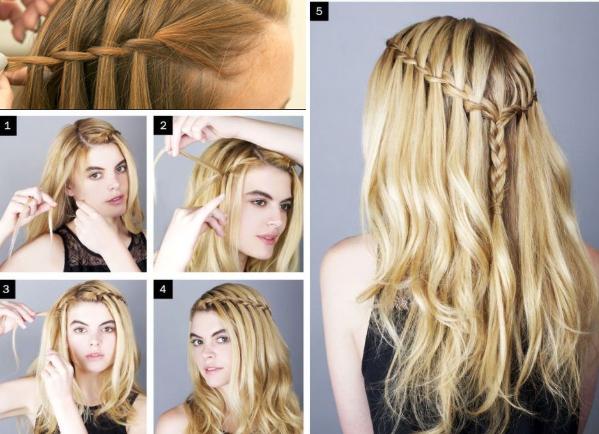 20 Cách tết tóc đẹp đơn giản dễ làm được yêu thích nhất năm 2021 - 13