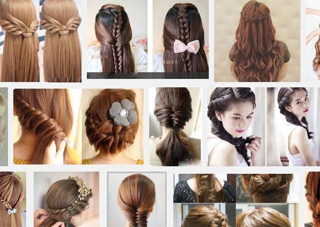 20 Cách tết tóc đẹp đơn giản dễ làm được yêu thích nhất năm 2021 - 19