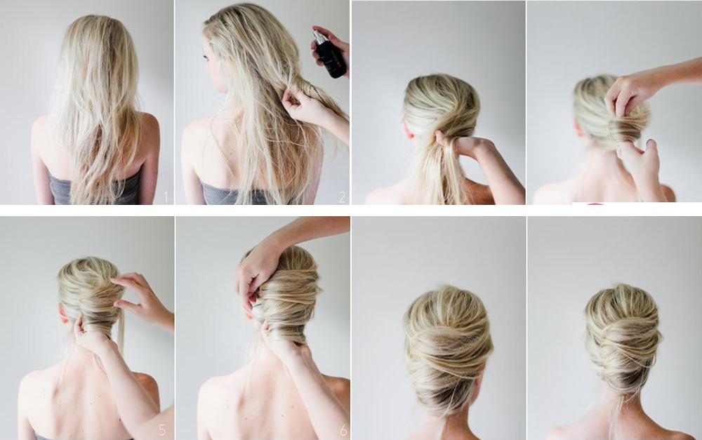 20 Cách tết tóc đẹp đơn giản dễ làm được yêu thích nhất năm 2021 - 17