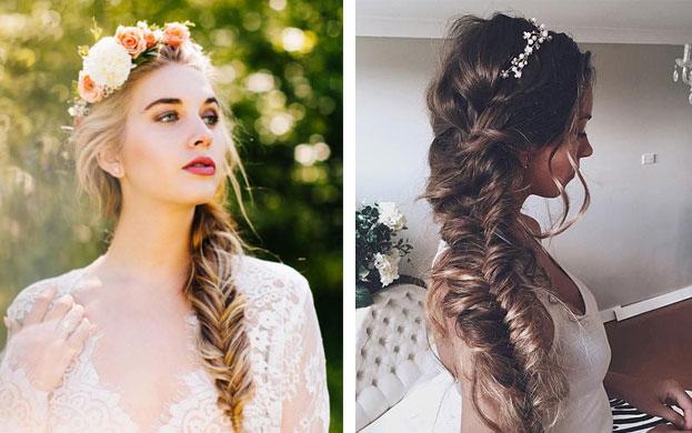 20 Cách tết tóc đẹp đơn giản dễ làm được yêu thích nhất năm 2021 - 26
