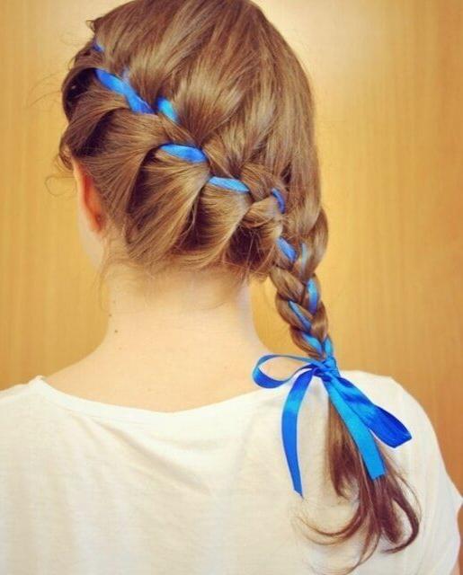 20 Cách tết tóc đẹp đơn giản dễ làm được yêu thích nhất năm 2021 - 23