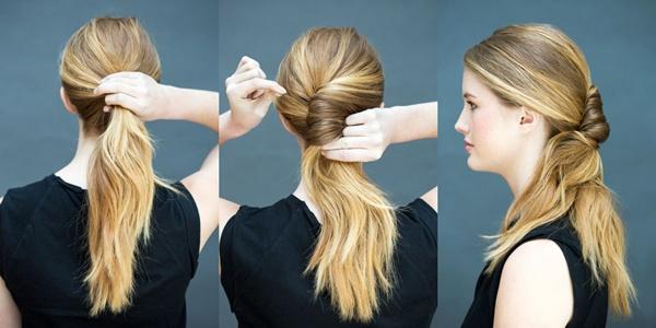 20 Cách tết tóc đẹp đơn giản dễ làm được yêu thích nhất năm 2021 - 21