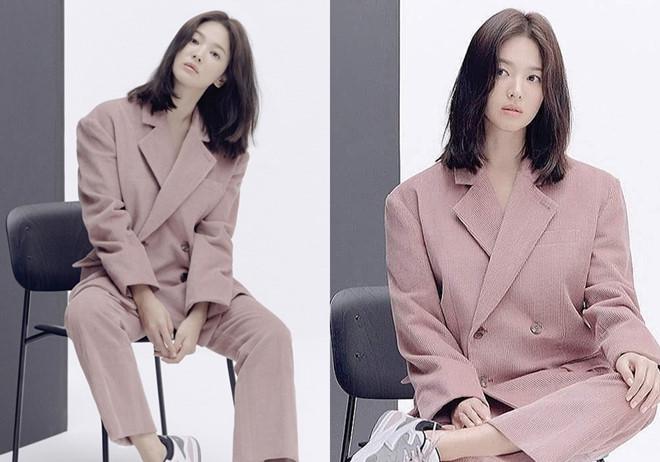 Song Hye Kyo đứng số 1 bình chọn sau cuộc ly hôn với chồng trẻ - 3